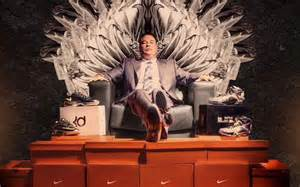 Game Of Thrones Chair Tennessee Vols Use Game Of Thrones Inspired Ad To