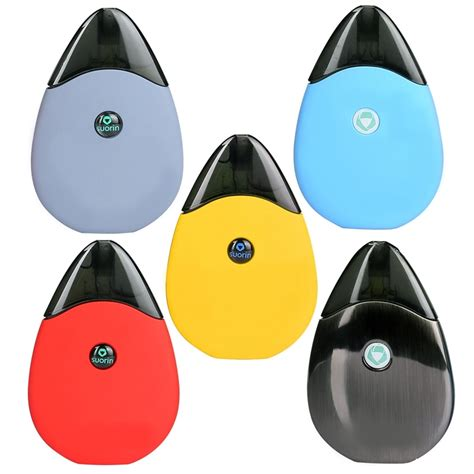 Suorin Drop Ultra Portable System Pod By Suorin Authentic lifestyle vapor suorin drop ultra portable system