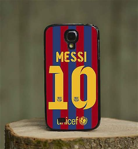 Phone Custom Barcelona Doraemon Ironman Casing Smartphone lionel messi barcelona football phone fits samsung galaxy s3 s4 s5 mini in mobile phones