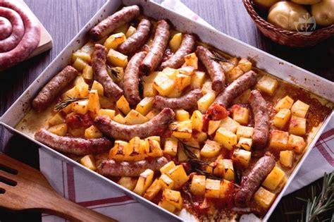 come cucinare le salsicce di pollo come cucinare le salsicce in modo sfizioso idea di casa