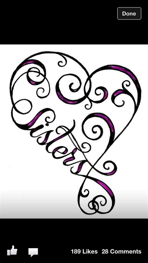 for my sister love it zentangle doodle and coloring