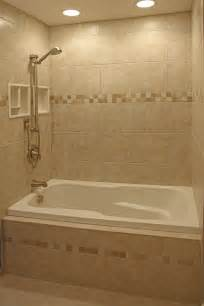 Bathtub And Shower Ideas Bathroom Remodeling Design Ideas Tile Shower Niches