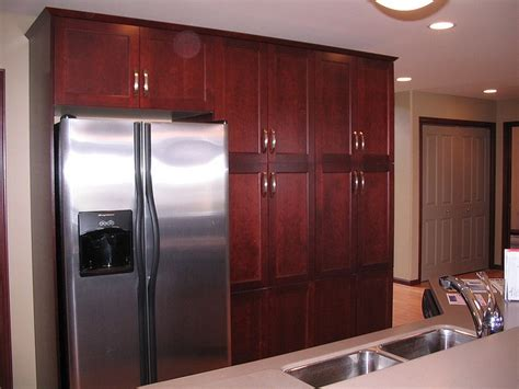 kitchen wall pantry cabinet 17 best images about kitchen ideas on pinterest kitchen