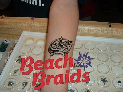 henna tattoos in kitty hawk nc obx business directory