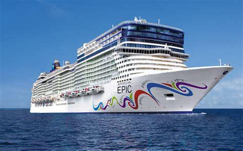 Norwegian Breakaway Floor Plan norwegian epic cruise ship 2017 and 2018 ncl epic
