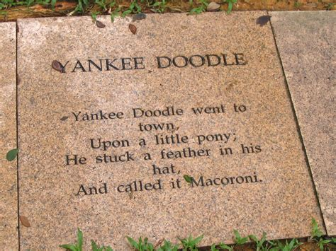 doodle jump lyrics yankee doodle