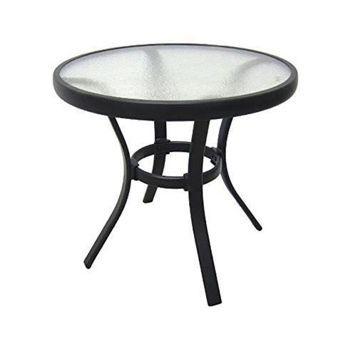 Best Choice Products Round Bi Fold Plastic Folding Kitchen Small Patio Side Tables