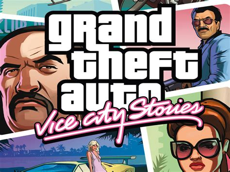 Grand Theft Auto Vice City Stories by Gta Vice City Stories Grand Theft Auto Free