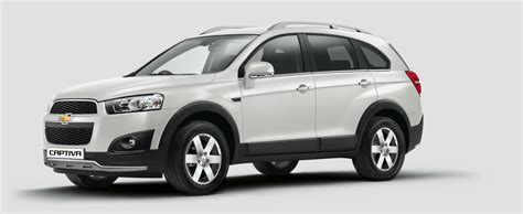 chevrolet captiva modified modified chevrolet captiva launched in india