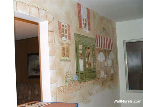 kitchen murals hand painted kitchen wall murals
