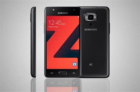 samsung z4 samsung z4 smartphone specs and price nigeria technology guide