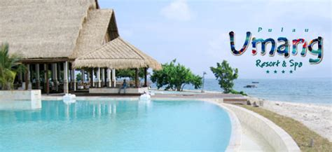 Diskon Jam Meja Dengan Pemandangan Panorama Alam sensasi keindahan alam pulau umang wisatara
