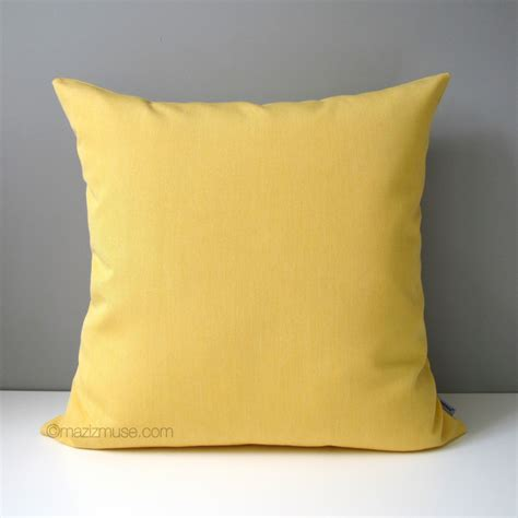 light yellow throw pale yellow throw pillow cover wanker for