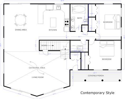 home design blueprint software