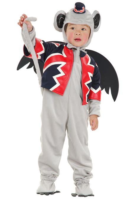 toddler boy costumes toddler boys winged monkey costume