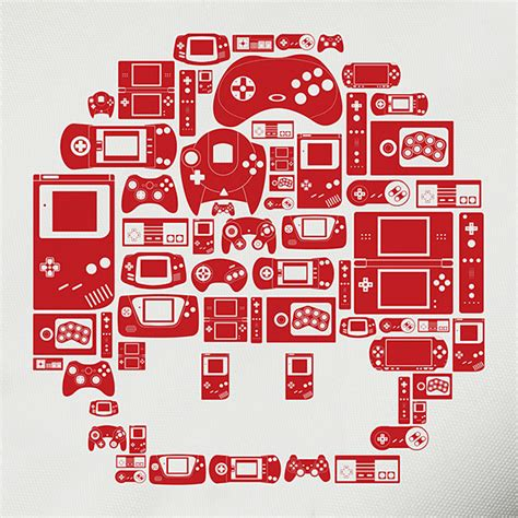 graphics design video games gamer blinds the awesomer