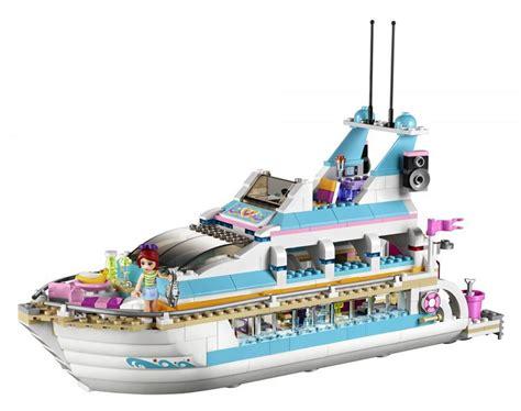 lego friends yacht 2016 buy at kidsroom brand shops lego - Jacht Lego Friends