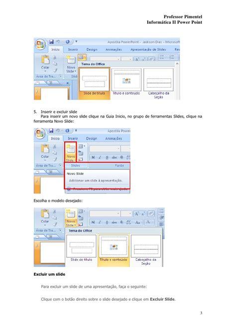 layout slide powerpoint 2007 pimentel1 powerpoint 2007