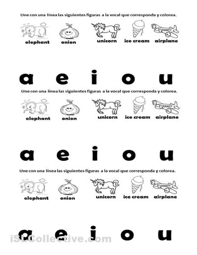 free printable vowel letters 13 best images of free short vowel worksheets kindergarten