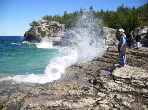 Tobermory Weekend Cottage Rentals bruce anchor motel and cottage rentals tobermory ontario motel reviews tripadvisor