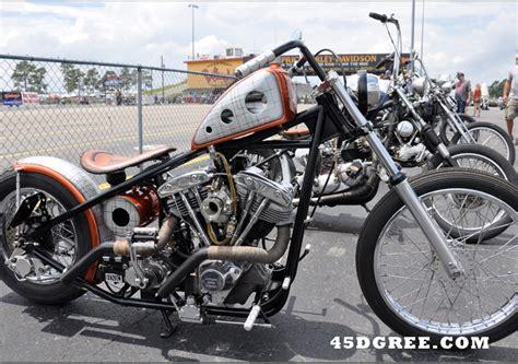 Motorrad Gabel Gold Lackieren by Pin School Bobbers Choppers On