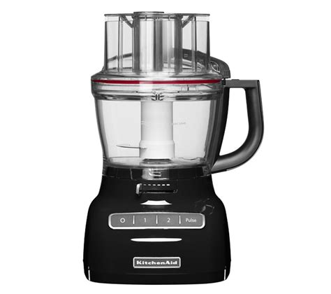 household set food processor buy kitchenaid 5kfp0925bob 2 1 food processor onyx black