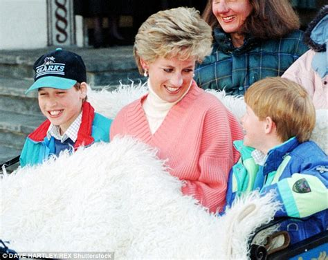 princess diana s children kevin littlejohn finds out he s related to princess diana
