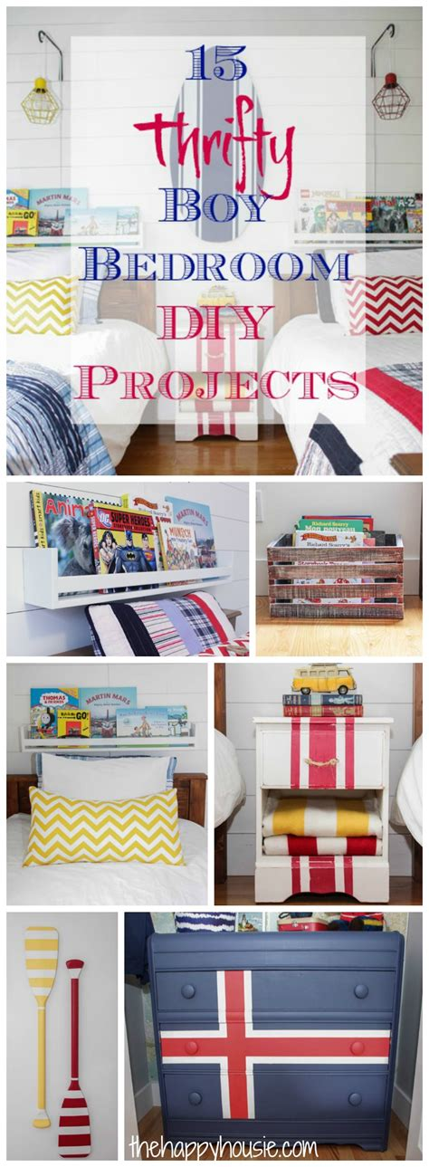 diy projects for your bedroom boy bedroom diy projects source guide budget the