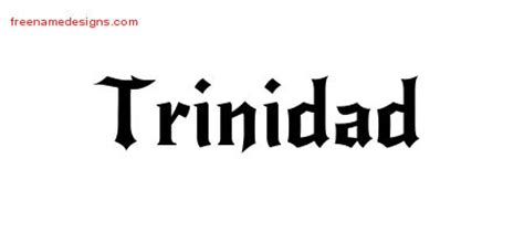 trinidad tattoo designs archives page 2 of 3 free name designs