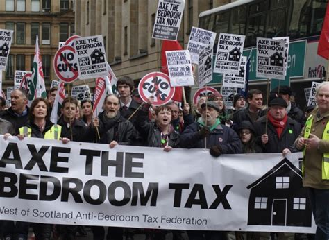 bedroom tax bedroom tax leeds council to reclassify rooms to help