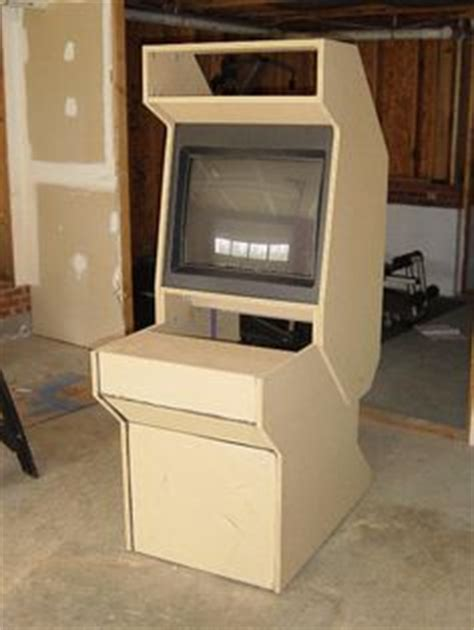 build your own arcade on cabinets arcade