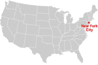 america map new york let s go to new york city a webquest