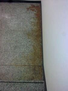 rostflecken aus teppich entfernen rostflecken entfernen auf marmor in berlin marmorreinigung
