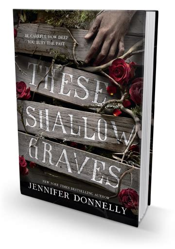 mybooks rese 241 a these shallow graves by jennifer donnelly