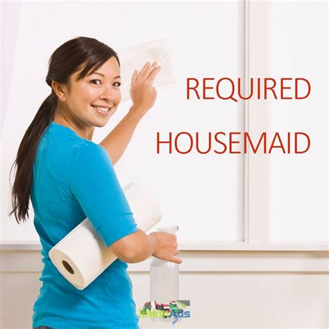 house maid house maid nanny require in dubai skilled worker dubai