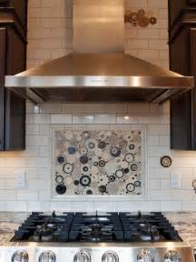Tile Accents For Kitchen Backsplash Decorative Tile Accents Tile Inserts Kitchen Design Ideas Renovations Photos