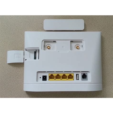 New Home Router 4g Huawei B315 Lte Cpe Unlocked All Operator huawei b315 4g lte cpe router wifi wireless broadband