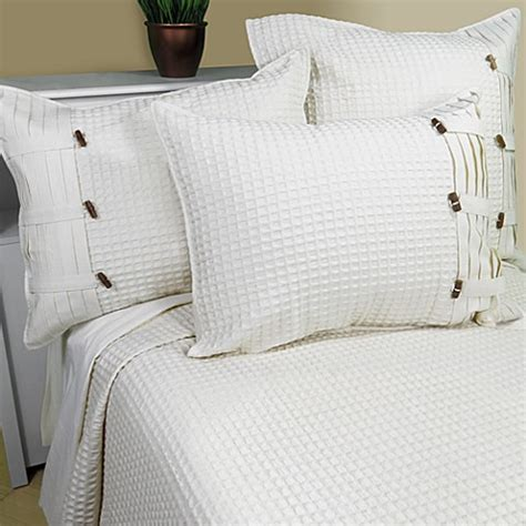 b smith bedding buy park b smith 174 vintage house escondido european pillow sham from bed bath beyond