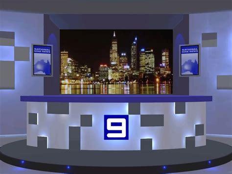 News Studio Desk by Matt S Rants The Rants And Ramblings Of A
