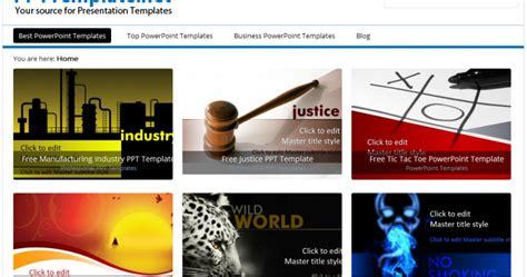 Download Template Powerpoint Terbaru Di Website Penyedia Template Presentasi Powerpoint Gratis Template Presentasi Powerpoint