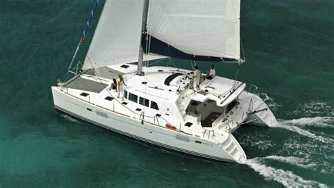 catamaran hire vanuatu lagoon 440 catamaran yacht charter greece