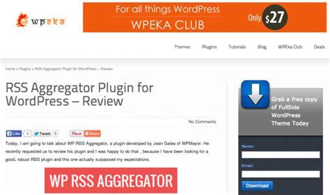 blog aggregators wp rss japaneseclass jp