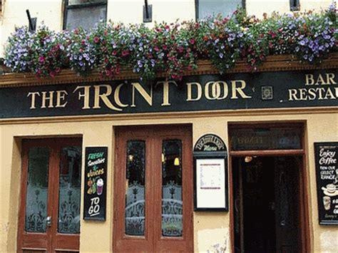 the front door galway the front door pub or bar in county galway ireland