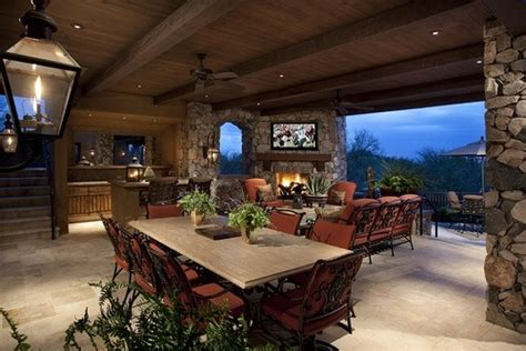 outdoor great room ideas 55 outdoor living designs ideas and photos patiostylist