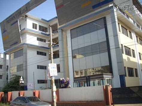 Presidency College Bangalore Mba Fees by Presidency College Bangalore Images Photos