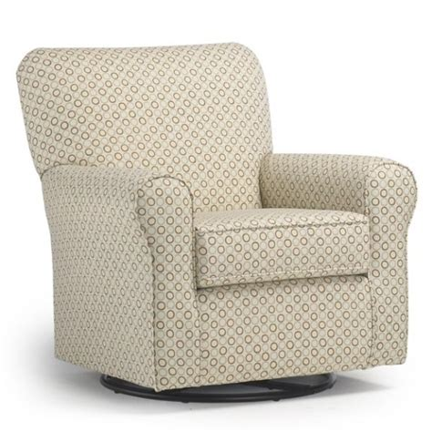 Best Chairs Swivel Glider by Best Chairs Hagen Swivel Glider 4177 All Ideas For House