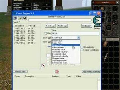 tutorial speed hack cheat engine speed hack metin2 br cheat engine youtube
