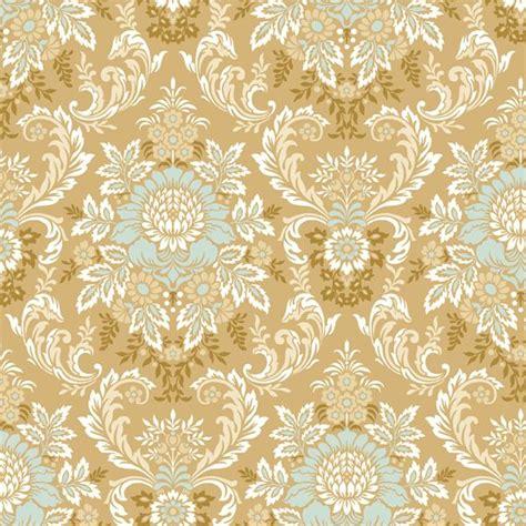 juliet wallpaper gold juliet gold damask anna griffin quilt fabrics sewing