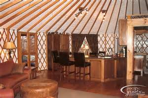 Yurt Photos Interior A Yurt Of My Own Pacific Yurts