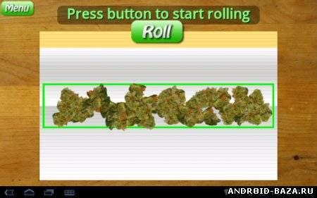 roll a joint apk скачать roll a joint прикол на андроид